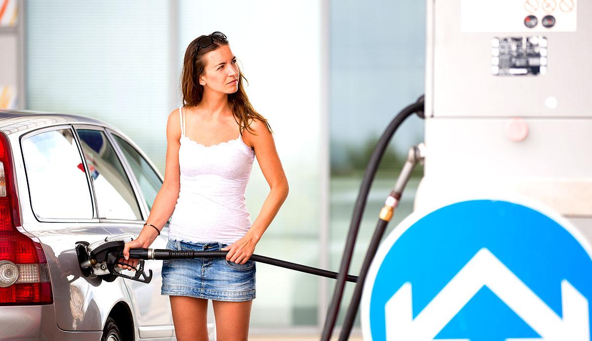 benzin-sparen