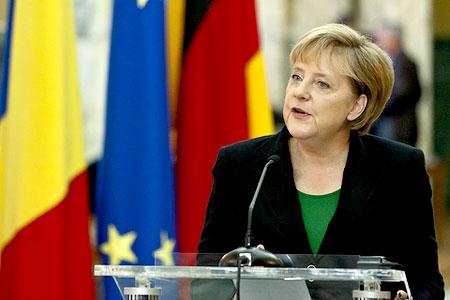 Bundeskanzlerin Angela Merkel (Archivfoto: Dobre Alexandru | Dreamstime.com)