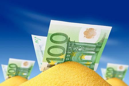 Steckt der Euro in einer ernsten Krise? (Foto: Fantasista | Dreamstime.com)