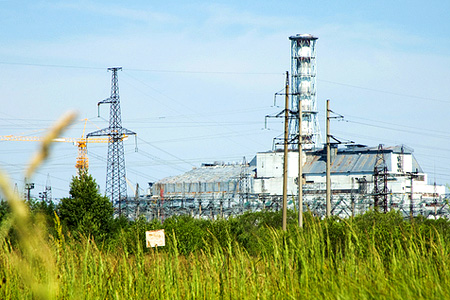 Tschernobyl (Foto: Photocell | Dreamstime.com)