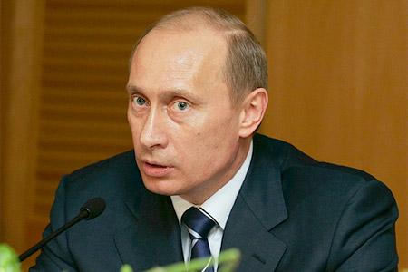 Wladimir Putin (Archivfoto: Vasily Smirnov | Dreamstime.com)