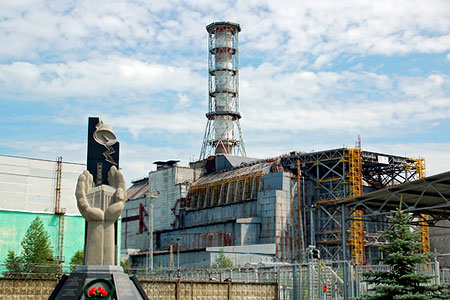 Reaktor in Tschernobyl (Foto: Hellen Sergeyeva | Dreamstime.com)