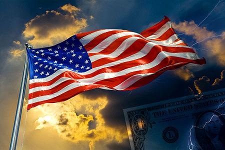 Staatsverschuldung der USA übersteigt 15 Billionen Dollar (Foto: Mcpics | Dreamstime.com)