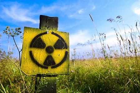 Radioaktivität (Foto: Lebedev Alexey | Dreamstime.com)