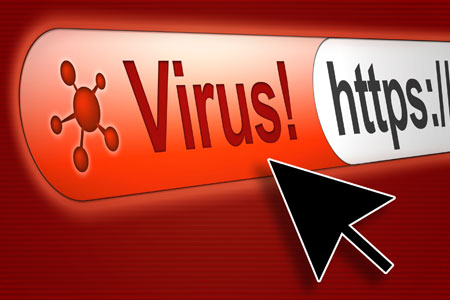 Stiftung Warentest testet Anti-Virus-Software (Foto: Joerg Habermeier | Photos.com)