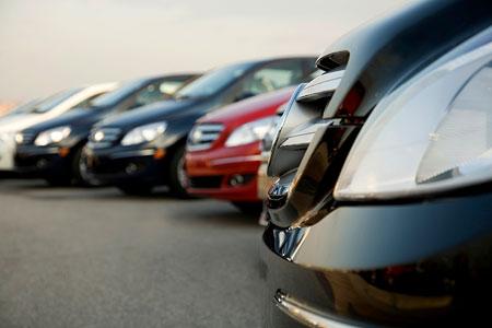 Neuwagenpreise auf Rekordniveau (Foto: Peter McKinnon | Photos.com)