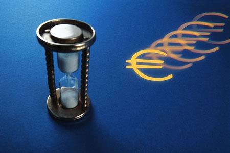 Deutschland drohen Verluste durch steigende Lebenserwartung (Foto: John Foxx | Photos.com)