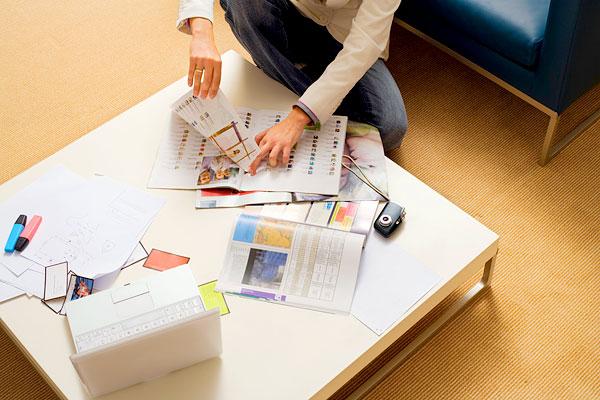 Das neue Leistungsschutzrecht räumt Verlegern umfangreiche Rechte an veröffentlichten Artikeln ein (Foto: IT Stock | Photos.com)