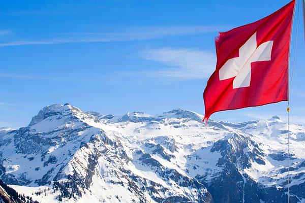 Schweiz (Foto: Arie J. Jager | Photos.com)