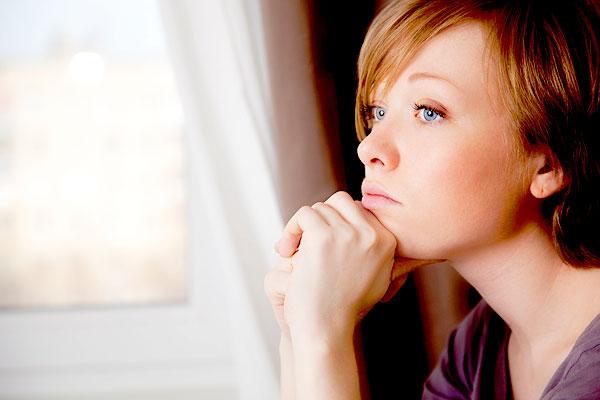 Erfolgreiche Diäten führen zu Angst, Depression und Selbstmord (Foto: EvgeniaSh | Photos.com)