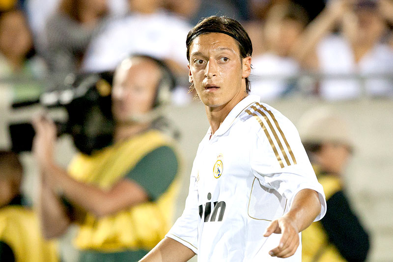 Mesut Özil (Foto: Photo Works / Shutterstock.com)