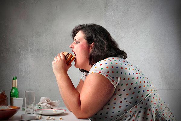 Übergewicht ist nicht gesund (Foto: michele piacquadio | Photos.com)
