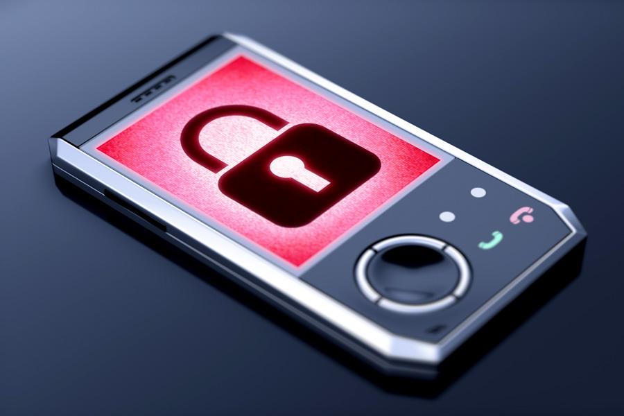 Handys entsperren – legal oder illegal? (Foto: iStockphoto | Thinkstock)