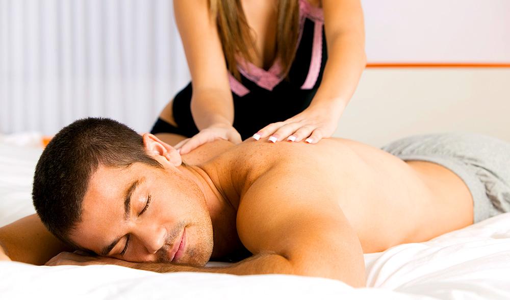 massage für zuhause dating partner