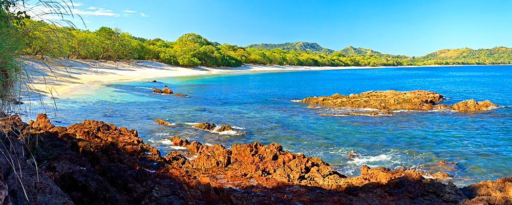 Playa Conchal in Costa Rica (Foto: Colin Young   iStockphoto   Thinkstock)