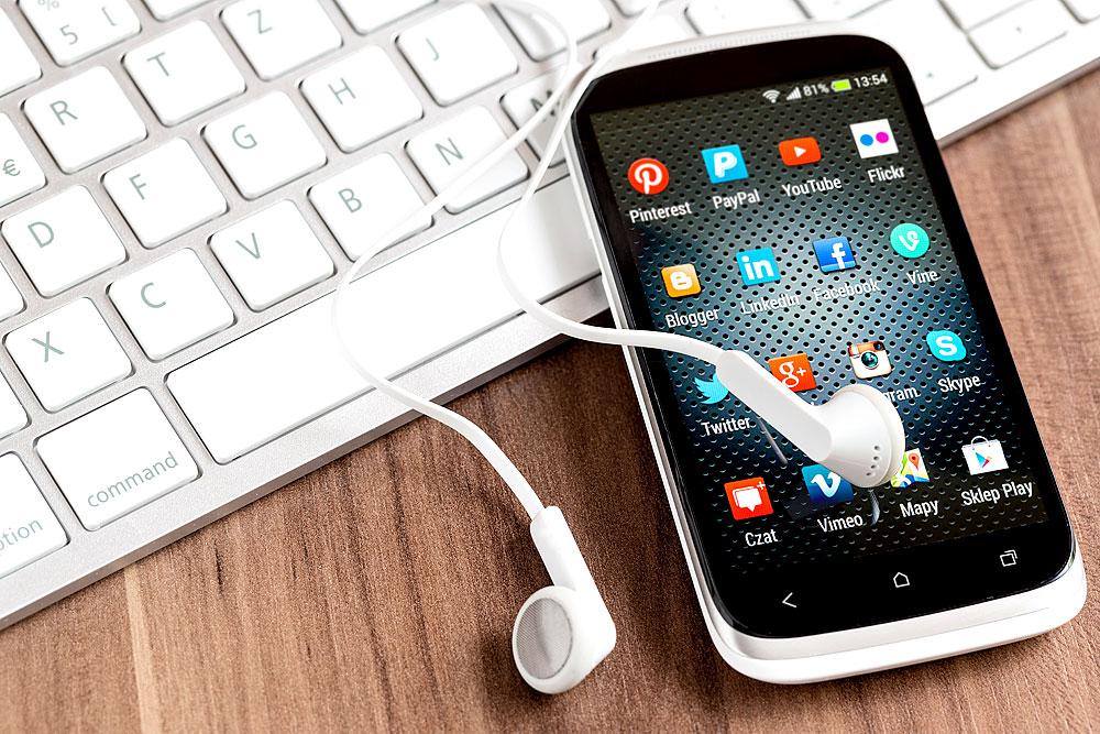 Google dominiert mit Android den Handymarkt