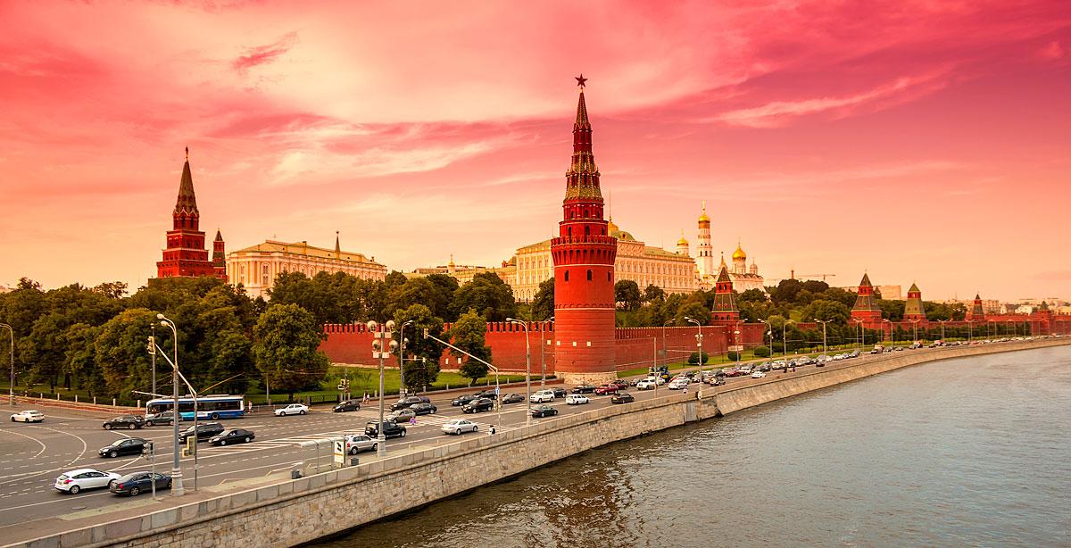 Wurde die Ukraine-Krise aus dem Kreml dirigiert? (Foto: Gumbao | Bigstock)