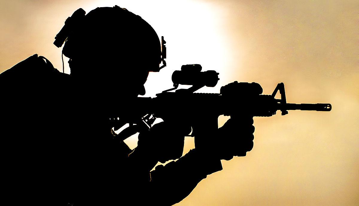 Braucht die Ukraine amerikanische Waffen?