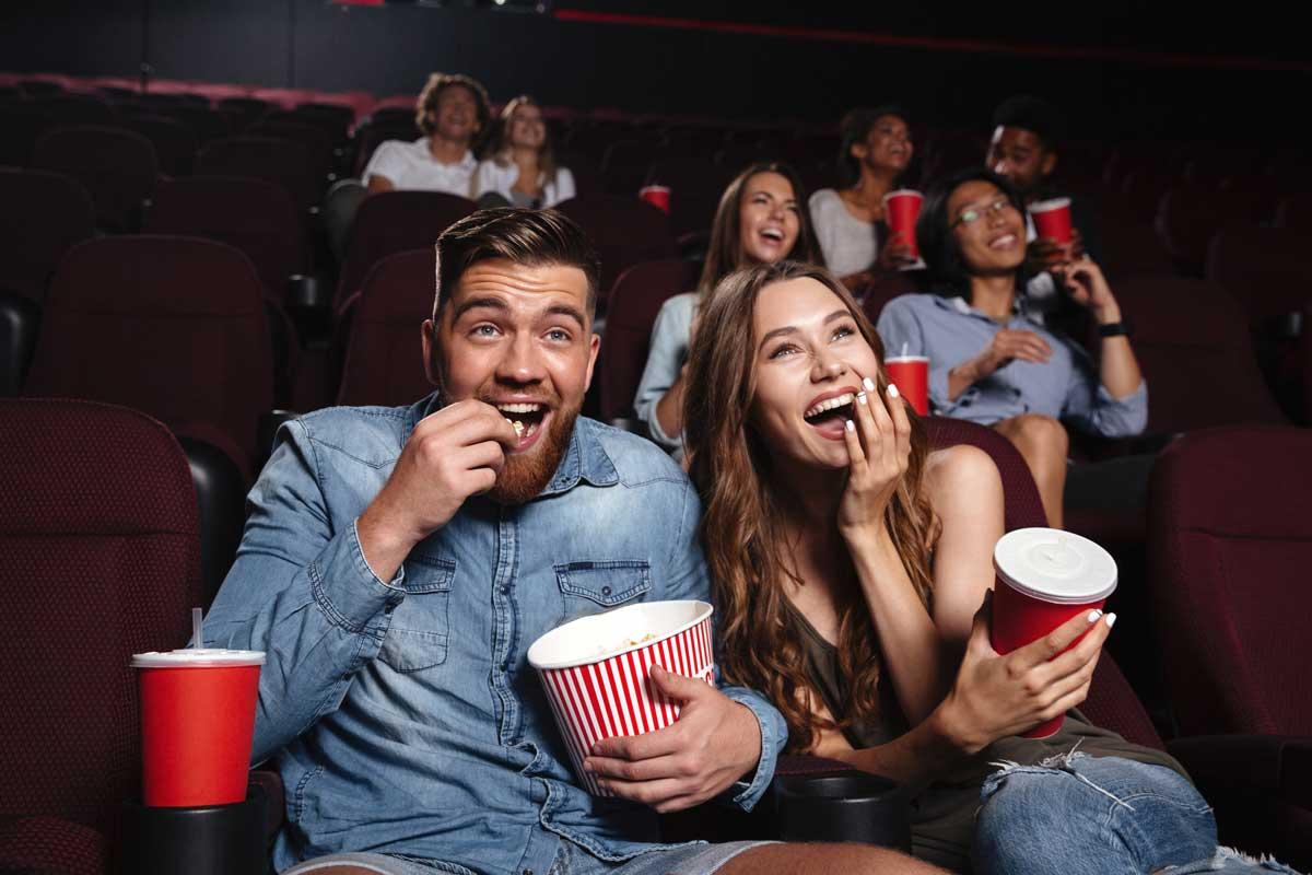 Neue Kinos machen das Abfilmen unmöglich