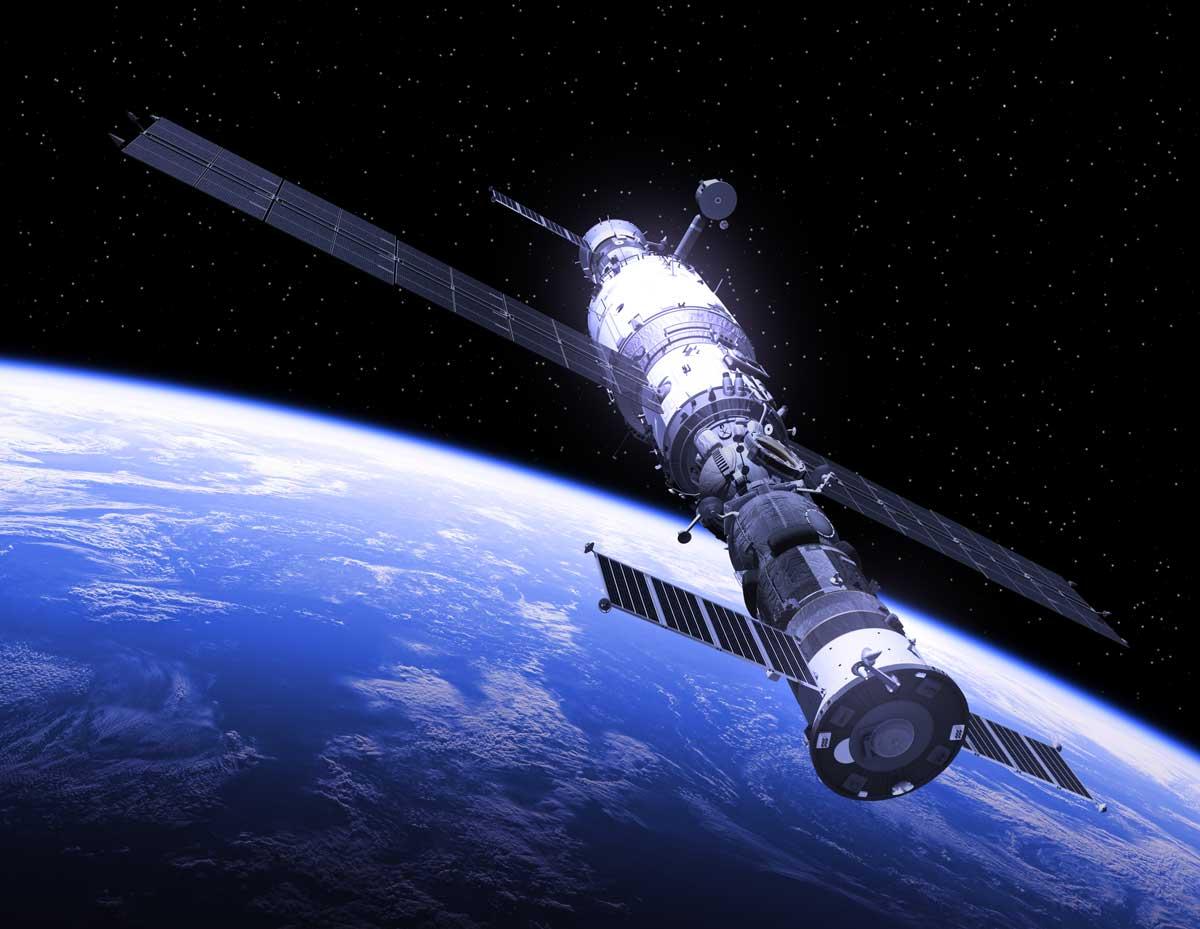 Ein russisches Unternehmen plant Weltraumreisen