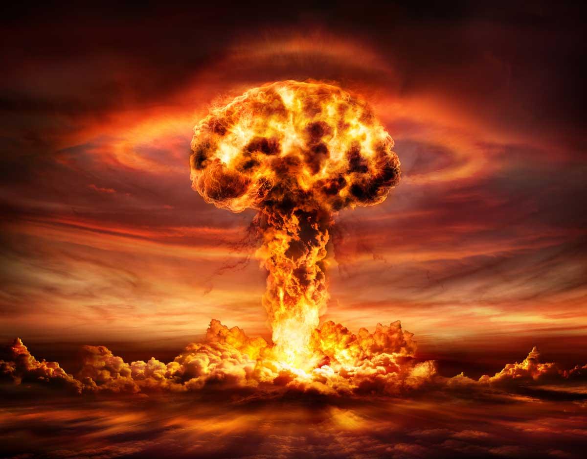 Planen die USA einen Atomkrieg?