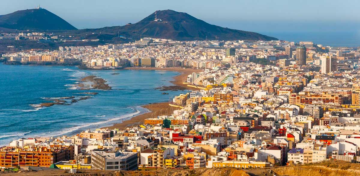 Las Palmas / Gran Canaria