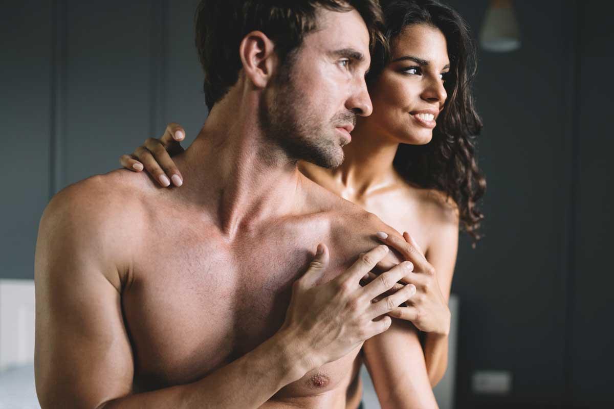 Wie wichtig ist Sex wirklich?
