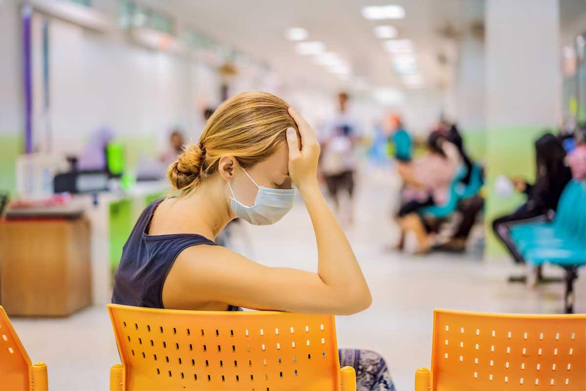 Lange Wartezeiten sorgen für Frust