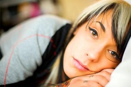Trennung: Frauen leiden mehr
