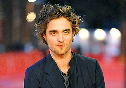 Robert Pattinson (Foto: Insidefoto / PR Photos)