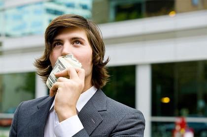 Forbes Liste: Die reichsten Menschen der Welt