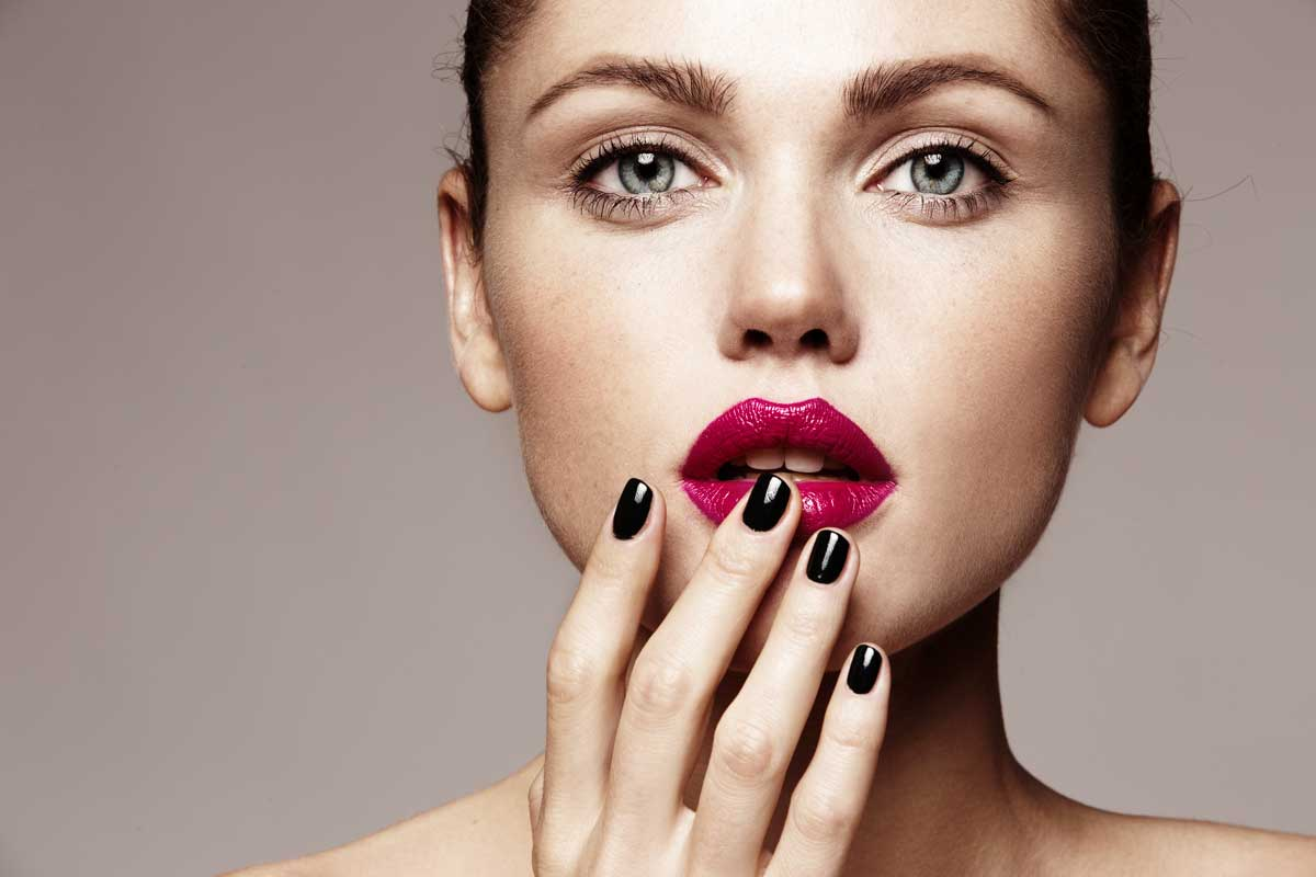 Schadet Make Up wirklich der Haut?
