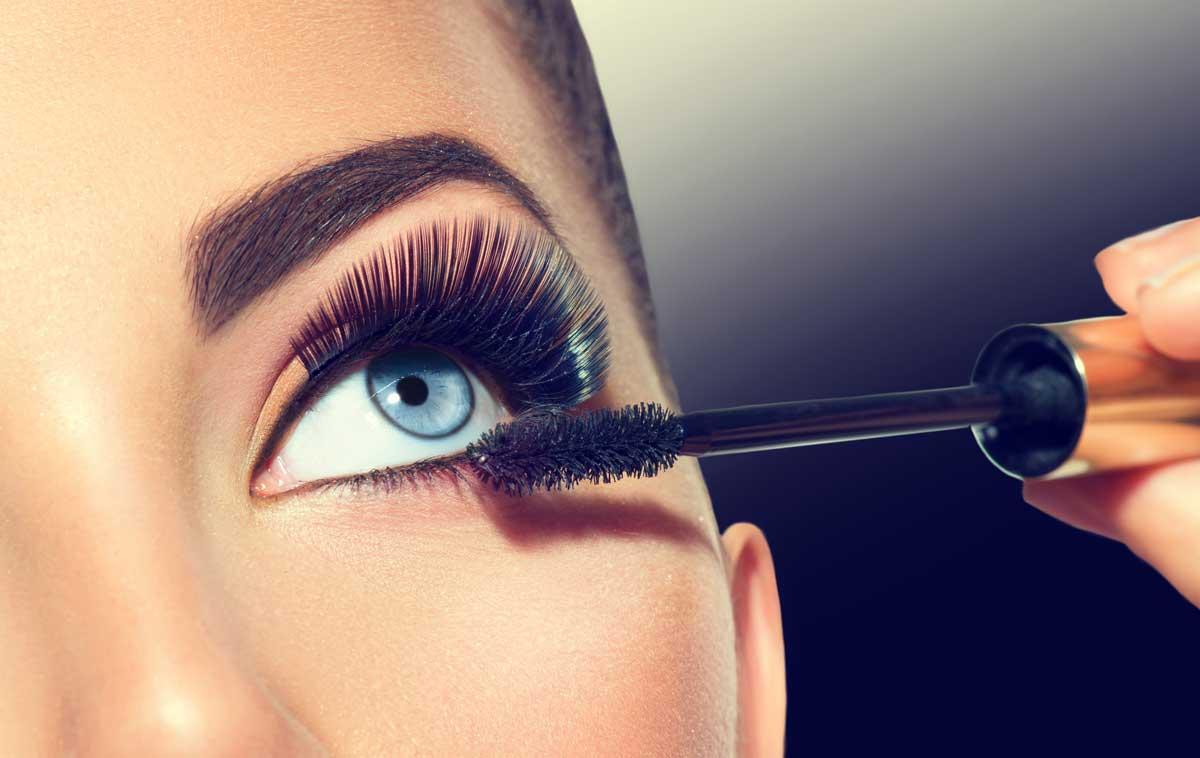 Braune Augen Schminken Simple Augen Schminken Die Besten Tipps With