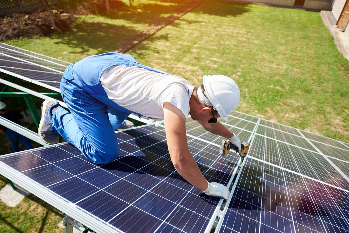 Ist die Energiewende in Gefahr?