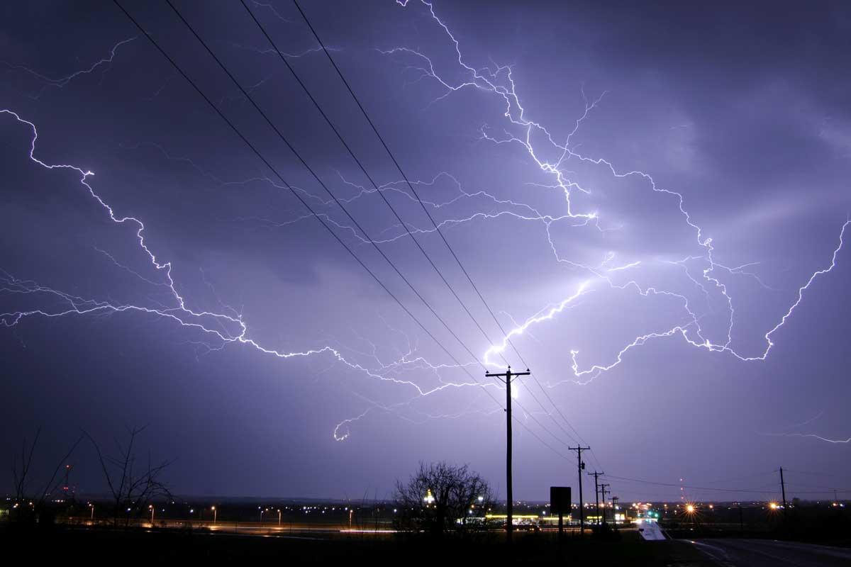 Steigert Klimamanipulation das Risiko von Unwettern?