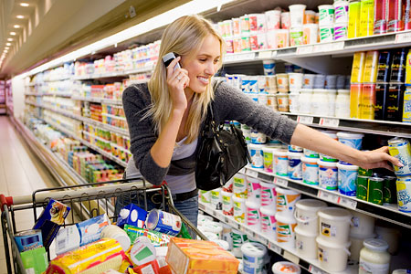 Single kosten lebensmittel