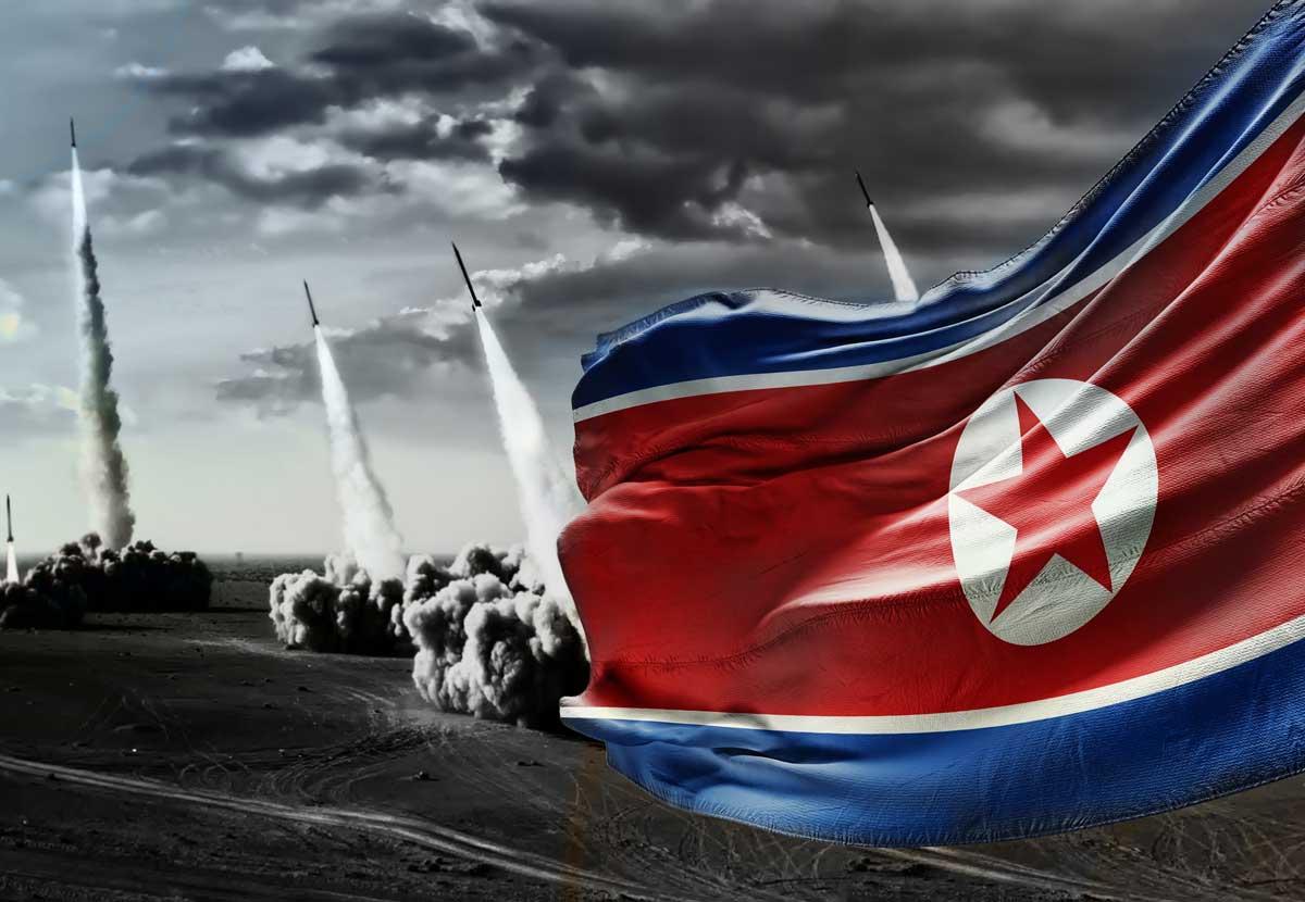 Wie gefährlich ist Nordkorea?
