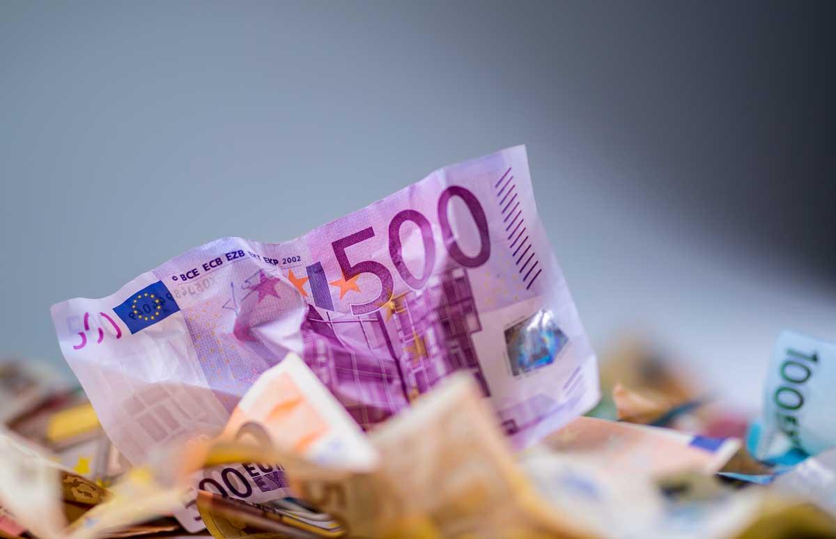 Eine expansive Geldpolitik fördert Inflation