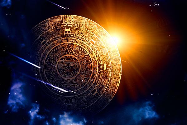 Der Maya-Kalender 2012 (Foto: Natalia Lukiyanova | Photos.com)