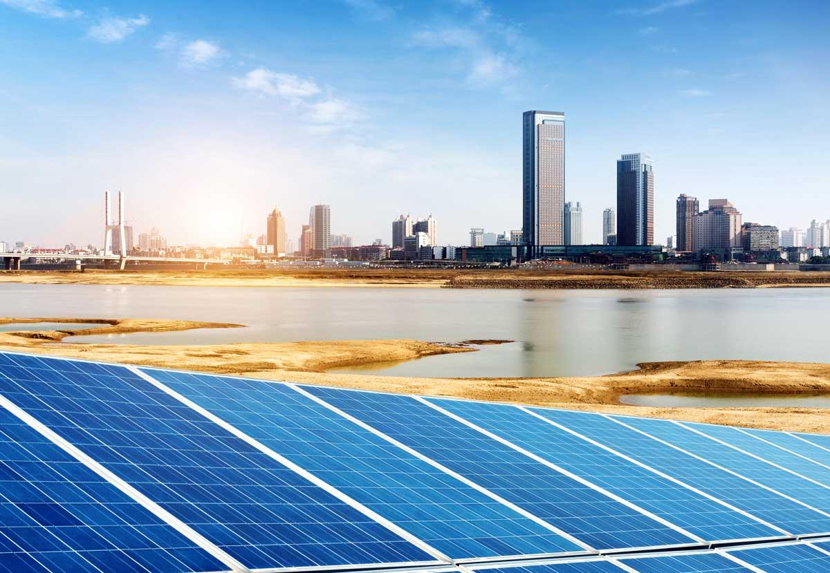 Vorwurf: China betreibt Solar-Dumping