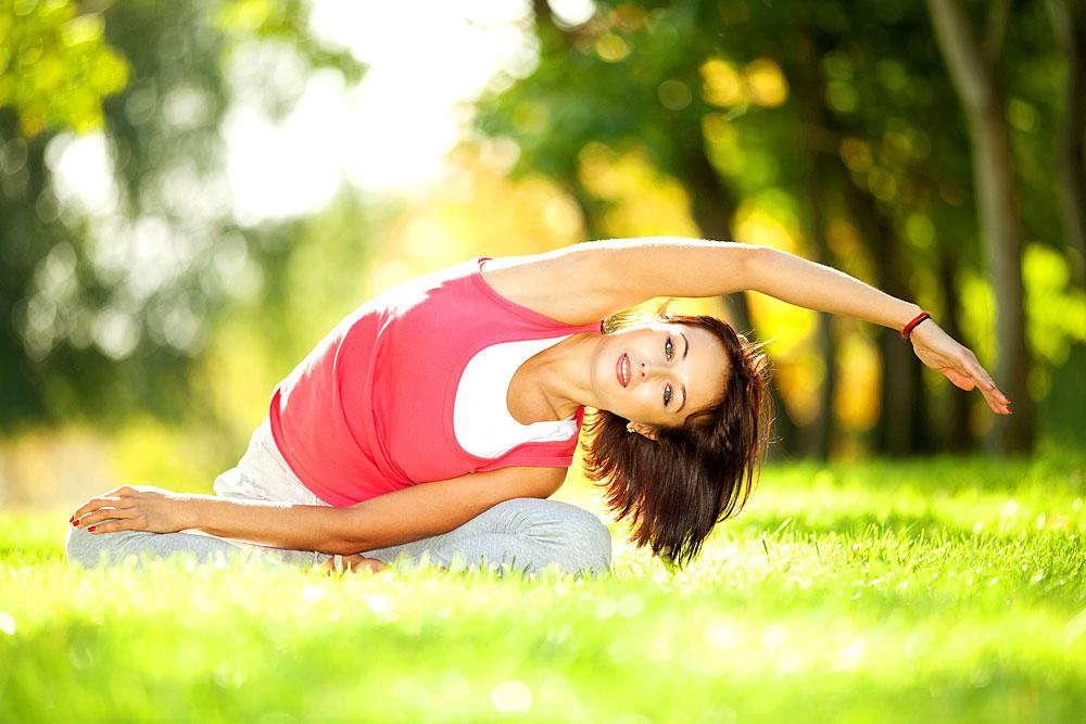 Beim Fitness lauern Trainingssünden