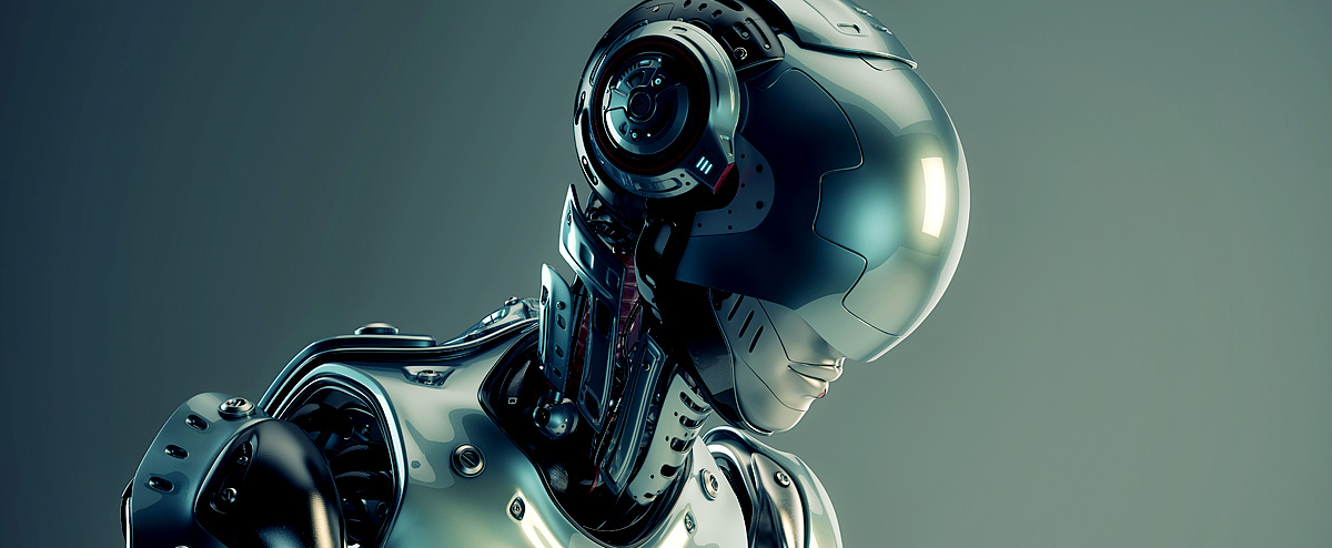 Roboter Weltuntergang