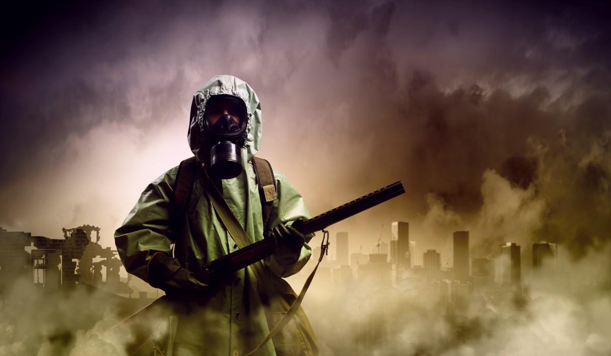 Atomkraft: Die Welt steigt nicht aus, sondern ein