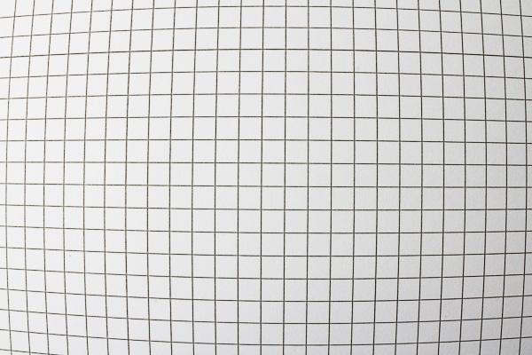 tonnenförmige Verzeichnung