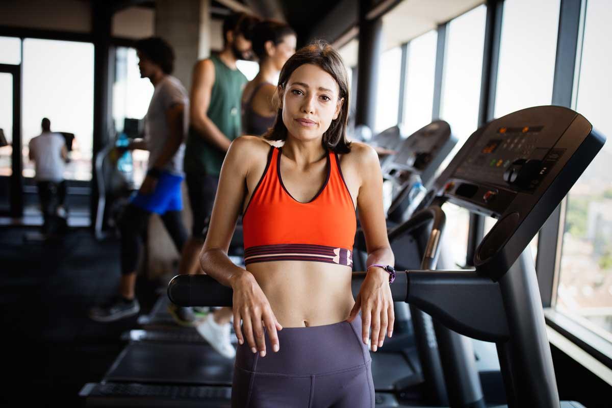 Wer müde trainiert, trainiert nicht gut