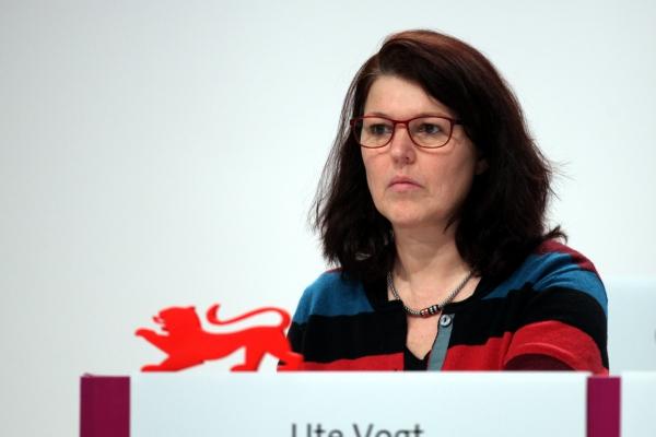 Ute Vogt, über dts Nachrichtenagentur