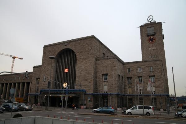 Stuttgarter Hauptbahnhof, über dts Nachrichtenagentur