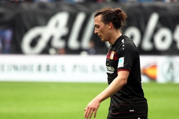 Julian Baumgartlinger (Bayer 04 Leverkusen), über dts Nachrichtenagentur