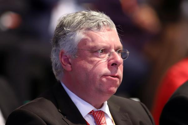Jürgen Hardt, über dts Nachrichtenagentur