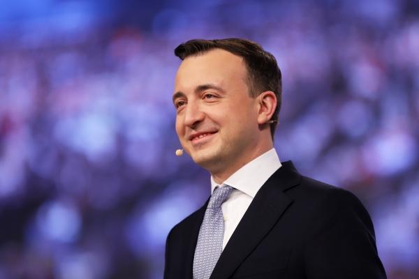 Paul Ziemiak, über dts Nachrichtenagentur